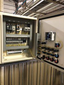 温湿度管理制御設備